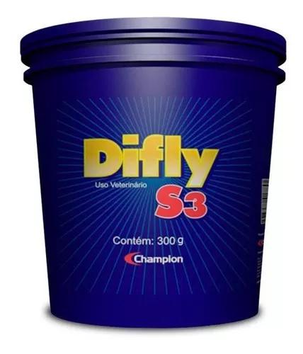 Difly s3 champion-300 gr