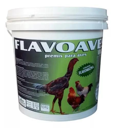 Flavoaves elite 5 kg supl
