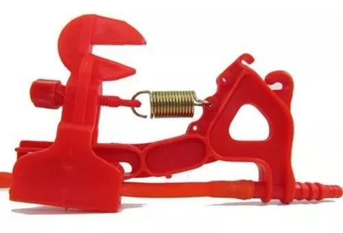 Kit 5 unid. valvula para bebedouro pedular automatico aves