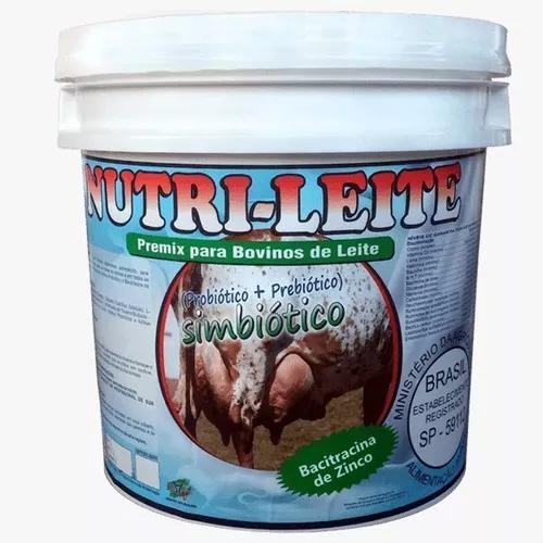 Nutrileite mineral vacas leiteiras maior produção leite 5