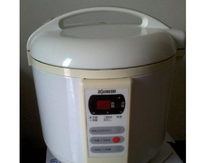 Panela elétrica de arroz zojirushi