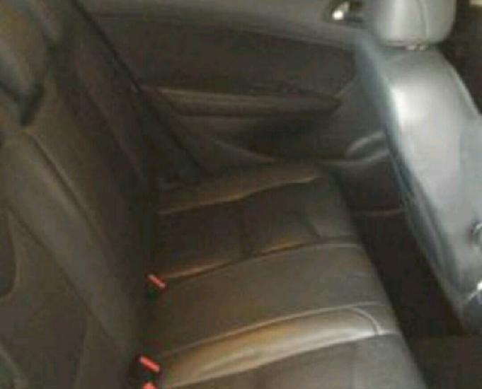 Peugeot 408 griff 2.0 automático