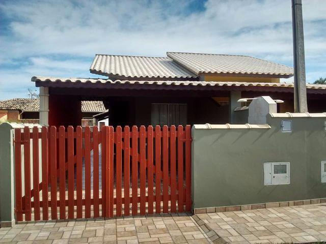 Casa para temporada ilha comprida