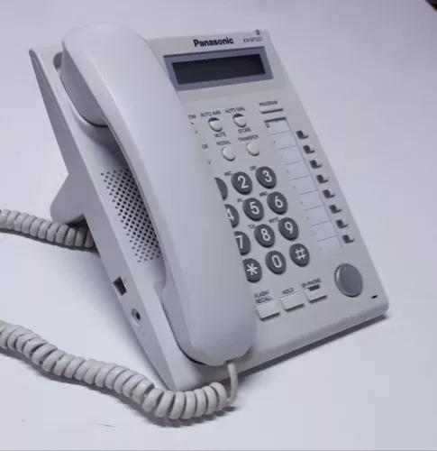 Aparelho proprietário panasonic ks kx-dt321 para pabx