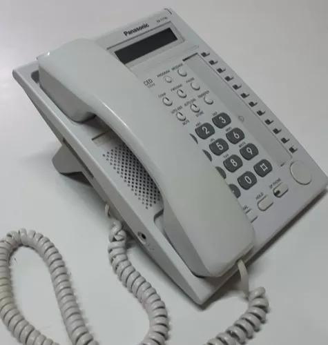 Aparelho proprietário panasonic ks kx-t7730 para pabx