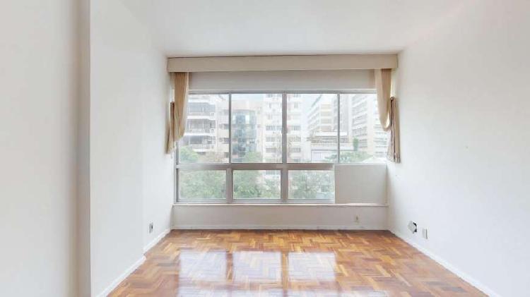 Apartamento com 3 quartos à venda, 100 m² por r$ 1.600.000