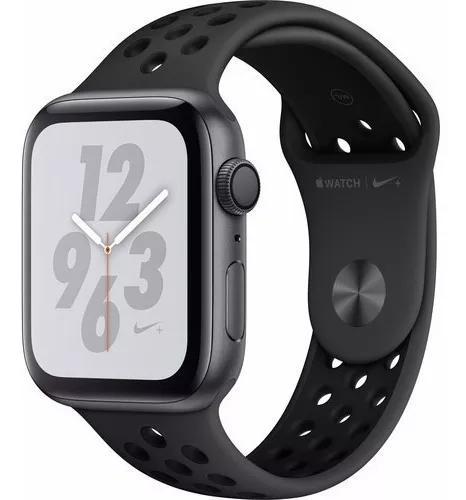Apple watch series 4 gps 44mm sport/nike 12x nfe