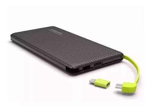 Bateria externa portátil 10000mah iphone 5s 6 6splus 7