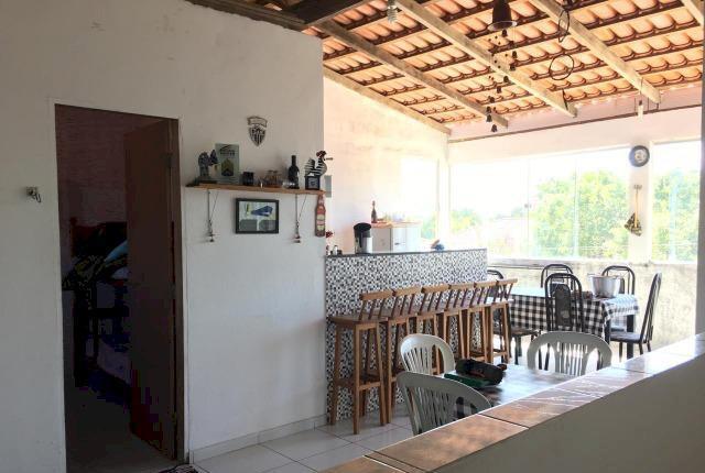Casa de Praia Venda/Troca Alcobaça Bahia