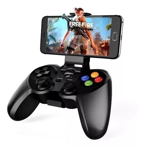 Controle ipega gamepad bluetooth s
