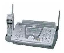 Fax Panasonic Kx Fpg378br
