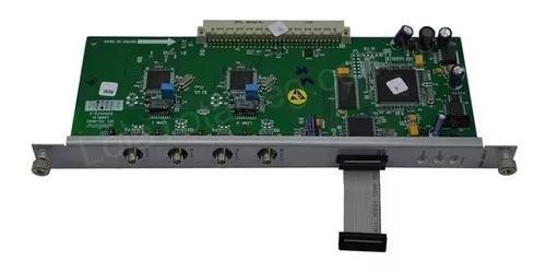 Interface 2e1 r2/rdsi unniti 2000/3000 - intelbras