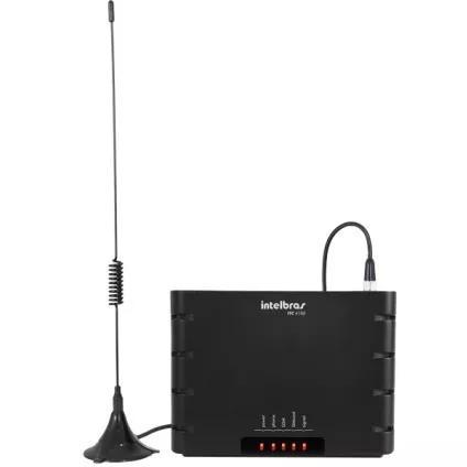 Interface celular gsm intelbras itc 4100 universal pabx