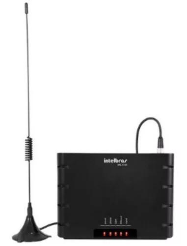 Interface celular gsm para pabx intelbras itc 4100 4 band