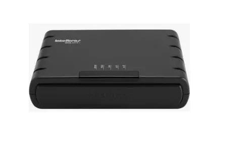 Interface celular gsm quadiband intelbras itc 4100 original