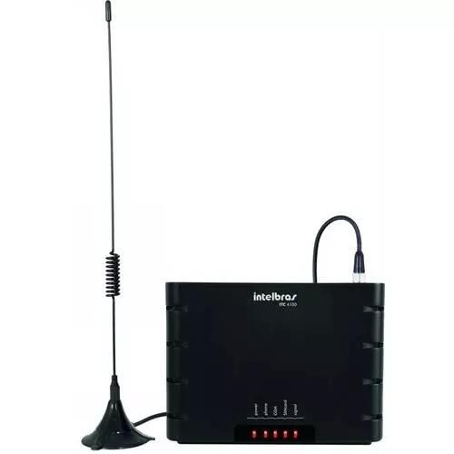 Interface celular intelbras quad band itc 4100