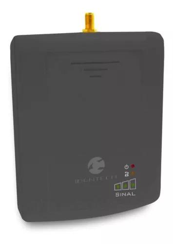 Interface gsm celular quadriband itcell max identech