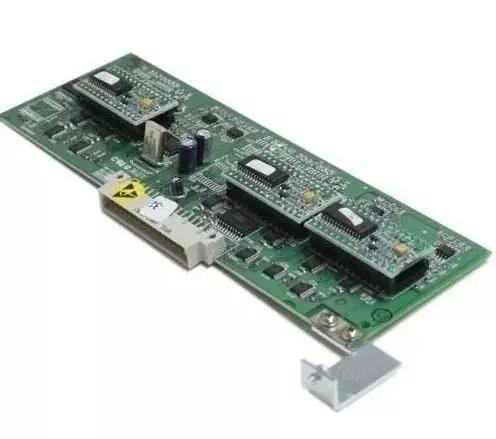 Placa Disa 2ch Atendedor Automático Corp 8000 E 16000.