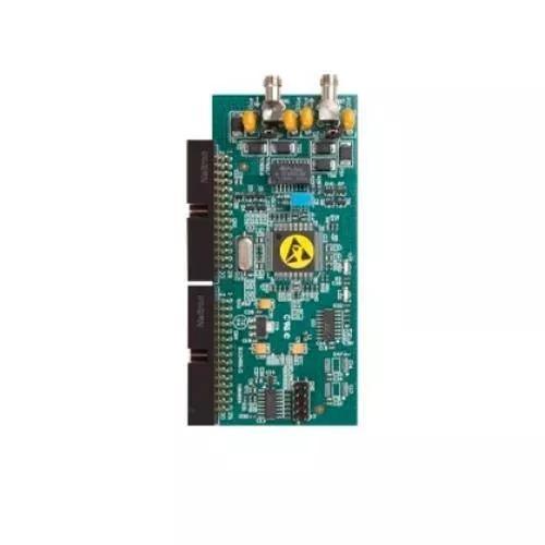 Placa interface digital e1 para central pabx impacta 68i