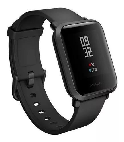 Relógio smartwatch xiaomi amazfit bip a1608 bluetooth e gps
