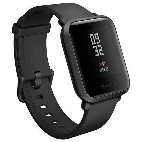 Relógio smartwatch xiaomi amazfit bip a1608 global -