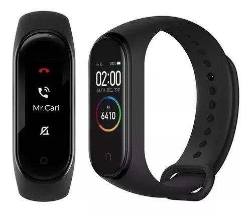 Smartwatch relógio inteligente xiaomi band 4 original