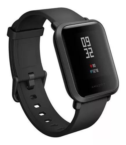 Smartwatch xiaomi amazfit bip huami a1608 original lacrado