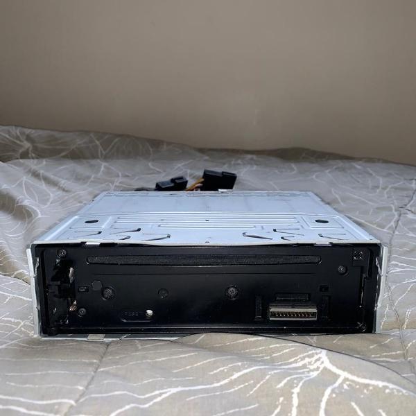 Radio Automotivo Sony Xplod