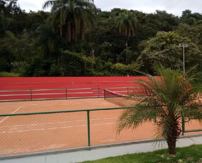 Terreno de 500 m2 no ouro verde em betim - mg
