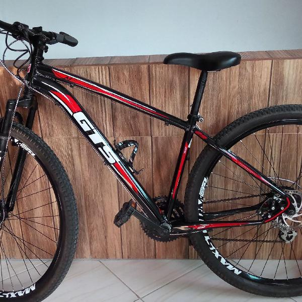 Bicicleta gts m10 aro 29