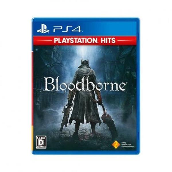 bloodborne - ps4 - mídia física (usado)