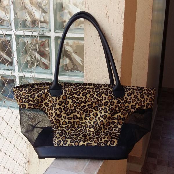 Bolsa bag para pet
