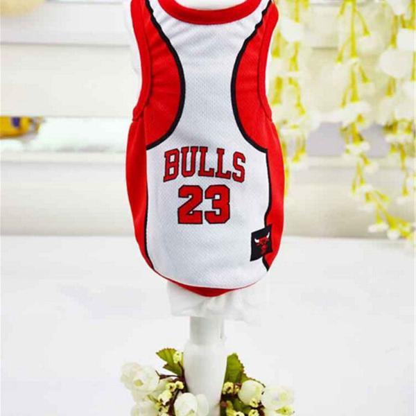Camisa pet basquete - nba