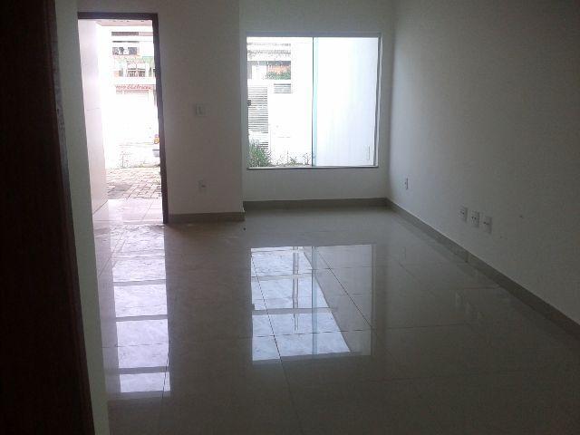 Casa duplex 3 quartos (1 suíte) c/2 vagas - marilândia