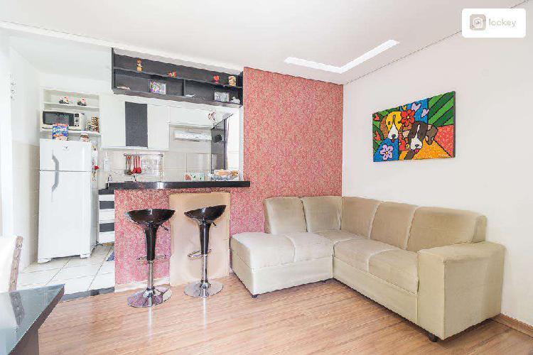 Apartamento, acaiaca, 3 quartos