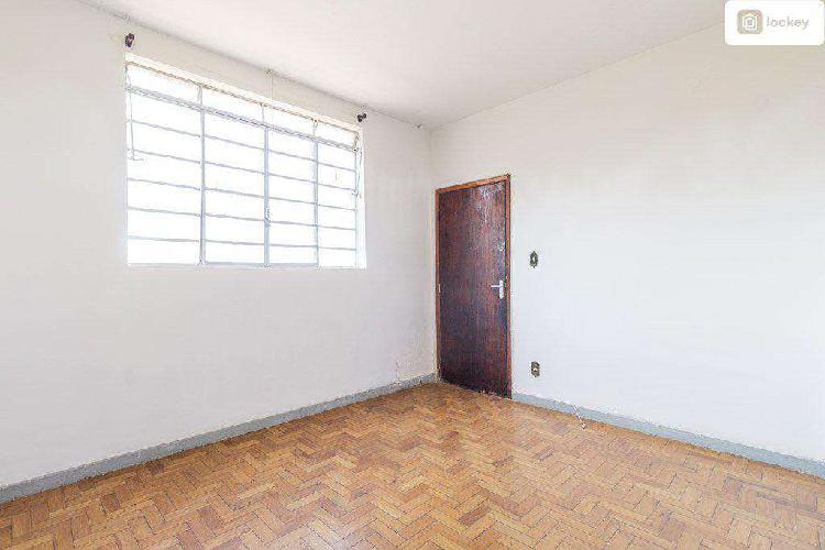 Apartamento, carlos prates, 3 quartos