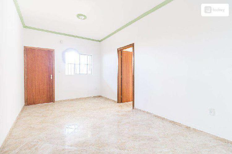 Apartamento, jardim dos comerciários (venda nova), 3
