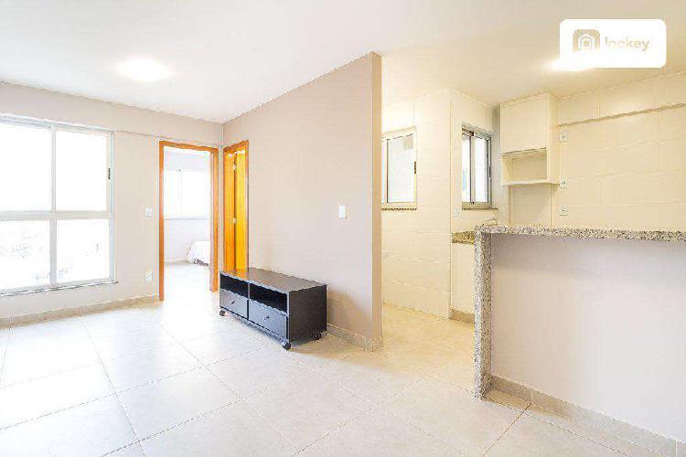Apartamento, Ouro Preto, 1 Quarto