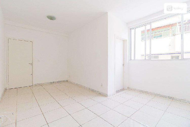 Apartamento, serra, 2 quartos