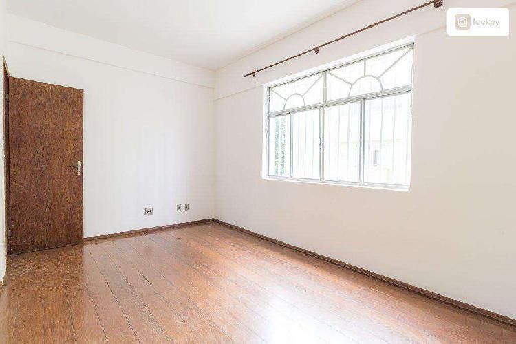 Apartamento, são lucas, 3 quartos