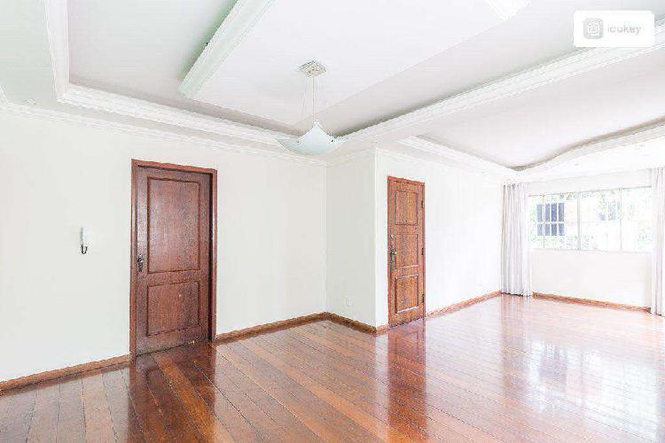 Apartamento, são pedro, 4 quartos