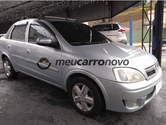 Chevrolet corsa sed. premium 1.4 8v econoflex 4p 2008/2008