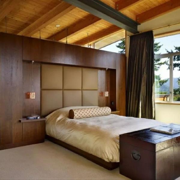 Cabeceira estofada para cama box 180cm l x 120cm a frete