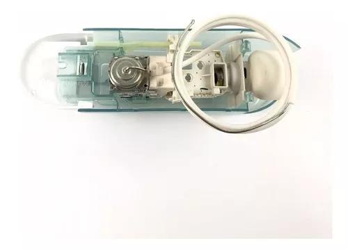 Caixa termostato geladeira consul 127v crd35d crd36f crd36fb