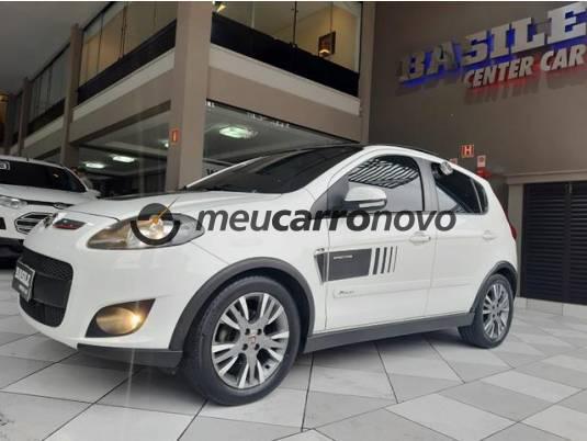 Fiat palio sport.interlagos 1.6 flex 16v 2013/2014