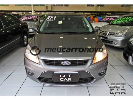 Ford focus sedan 2.0 16v/2.0 16v flex 4p aut. 2013/2013