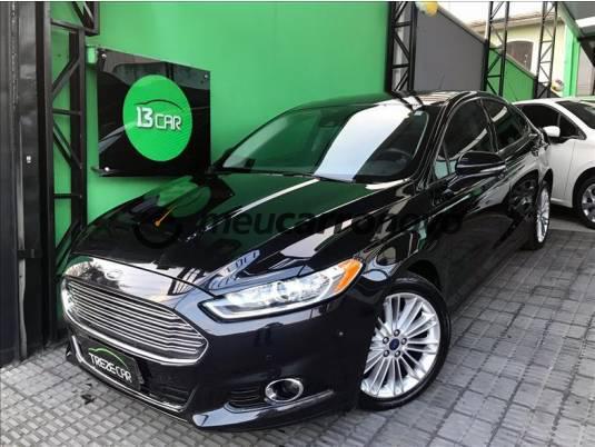 Ford fusion titanium 2.0 gtdi eco. awd aut. 2014/2015