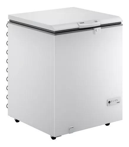 Freezer horizontal consul 220l cha22ebbna