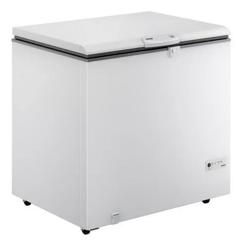Freezer horizontal consul 309l cha31ebana
