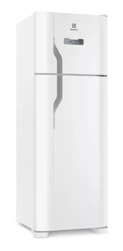 Geladeira / refrigerador electrolux frost free, duplex,
